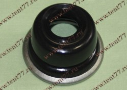 Пыльник рулевого шарнира Газель 3302 (в мет.обойме)