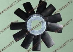Вентилятор  двигатель Cummins 2.8