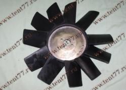 Вентилятор   двигатель 405 (11 лопастей)