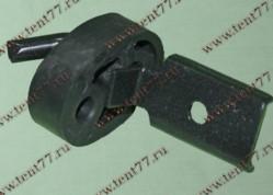 Кронштейн выхлопной трубы Газель 3302 ЕВРО-3