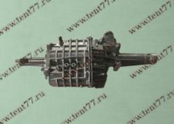 КПП  Газель 3302 БИЗНЕС  двигатель 4216, Газель НЕКСТ двигательEvoTech 2.7