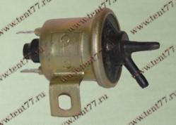 Клапан электромагнитный Газель 3302, ВАЗ, УАЗ холостого хода