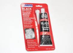 Герметик-прокладка  85гр (черный)