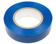 Изолента (цв.синий) 19мм x 25м