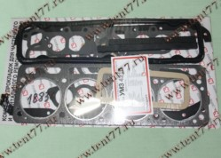 Ремкомплект прокладок на Газель двигатель 4216 полный  Стандарт