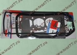 РК прокладок двигатель 406 полный Фритекс