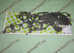 Комплект ремонтный прокладок двигатель 406 (темпсил)