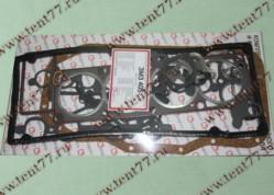 Комплект ремонтный прокладок двигатель 405 полный  Стандарт  (пробка)