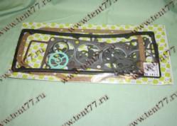Ремкомплект прокладок двигатель 405 полный  ПРОФИ  (пробка)