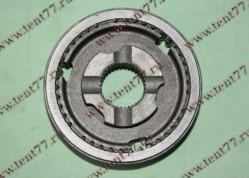 Муфта синхронизатора КПП Газель 3302 3-4 передние в сборе