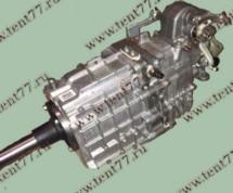 КПП  Газель Некст NEXT  ЦМФ  двигатель Cummins 2.8 ЕВРО-4 (под джойстик)