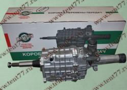 КПП  Газель 3302, 2217 БИЗНЕС двигатель Cummins 2.8 ЕВРО-3 АВТОРГ