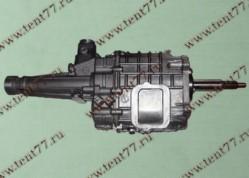 КПП  Газель 3302, 2217 БИЗНЕС двигатель Cummins 2.8 ЕВРО-3