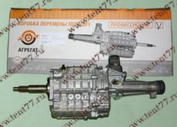 КПП  Газель 3302, 2217 БИЗНЕС двигатель Cummins 2.8 ЕВРО-3 Агрегат