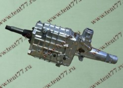 КПП  Газель 3302 двигатель 560 (дизель) Styer