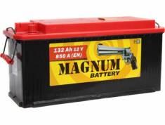 АКБ 6 СТ-132 (513x182x240) 850A  Magnum