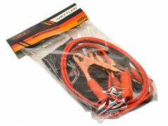 Провода пусковые 200А (2,5м) в сумке (морозостойкие)