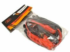 Провода пусковые 400А (2,5м) в сумке (морозостойкие)