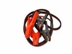 Провода пусковые 300А (2,5м) в сумке (морозостойкие)
