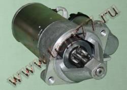 Стартер Газель 406,405,409 двигатель  (редукторный) КЗАТЭ