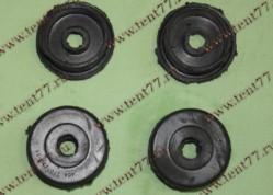 Уплотнитель провода высокого напряжения двигатель 406