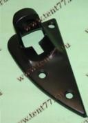 Накладка кронштейна зеркала Газель 3302 (н/об) правая