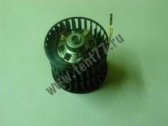 Электро двигатель отопителя на Газель 3302 БИЗНЕС 12В с крыльчаткой