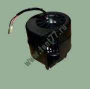 Электро двигатель отопителя Газель 3302 БИЗНЕС с улиткой 12В аналог  SPAL