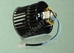 Электро двигатель отопителя Газель 3110, 3302, 2217 с крыльчаткой