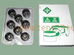 Гидрокомпенсатор на Газель 406 двигатель INA LUK (к-т 8 шт)