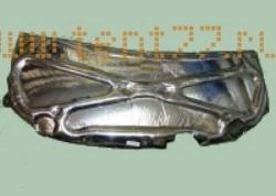 Термошумоизоляция Капота на Газель 3302