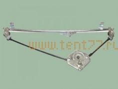Стеклоподъёмник ручной на Газель 3302 (правый)