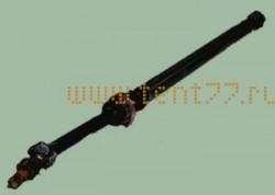 Вал карданный Газель 3302 нового образца