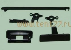 РК крышки вещевого ящика Газель 3302 БИЗНЕС (6 деталей)