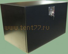 Ящик инструментальный (800х500х500) дверь нержавейка