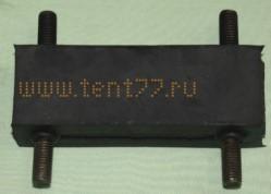Подушка КПП на Газель ГАЗ-3302, 2410