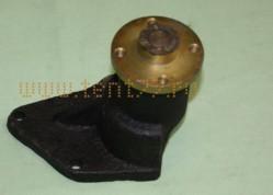 Привод вентилятора на Газель ГАЗ-3302 двигатель 402