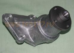 Привод вентилятора на Газель ГАЗ-3302 двигатель 421 УМЗ (алюм) /Ульяновск/