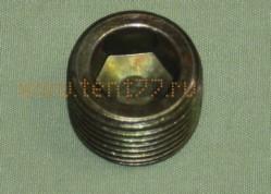 Пробка КПП на Газель ГАЗ-3302 (без магнита)