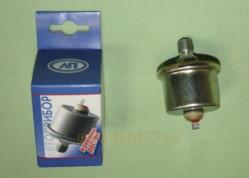 Датчик давления масла на Газель ГАЗ-3302, 3110 двигатель 406 (6кг/см2) (штекер)