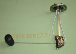Датчик уровня топлива на Газель ГАЗ-3302, 2705 (60 л, пластиковый бак)