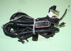 Жгут системы управления двигателем на Газель ГАЗ-3302 ЕВРО-3 БИЗНЕС двигатель 4216
