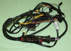 Жгут системы управления двигателем на Газель 3302 с/об. до 2003 г. двигатель 406 (на микас)