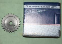 Звездочка распредвала на Газель ГАЗ-3302 двигатель 405, 409 ЕВРО-3 ЗМЗ, Соллерс