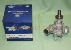 Насос водяной, помпа двигатель 406 на Газель ГАЗ-3302