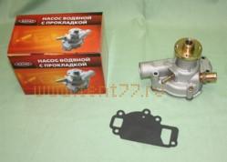 Насос водяной двигатель 4216 на Газель ГАЗ-3302 БИЗНЕС ЕВРО-3