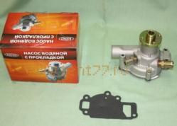 Насос водяной двигатель 4216 на Газель ГАЗ-3302 БИЗНЕС ЕВРО-4 KENO