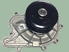 Насос водяной двигатель Cummins 3302 ISF 2.8 аналог FOTON