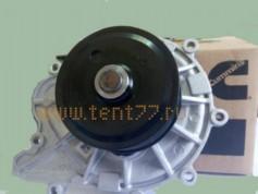 Насос водяной двигатель Cummins 3302 ISF 2.8