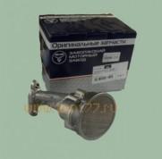 Насос масляный на Газель ГАЗ-3302 двигатель 406, 405 ЗМЗ, Соллерс